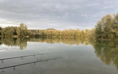 Information concernant les réservations du plan d'eau de l'Orme