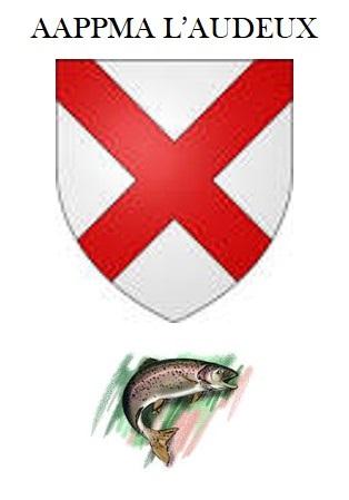 Logo AAPPMA L'AUDEUX