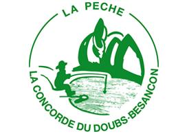 Logo AAPPMA La Concorde Besançon 195x275 blc