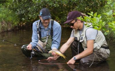 Fermeture de la pêche en 1ere catégorie dimanche 19 septembre